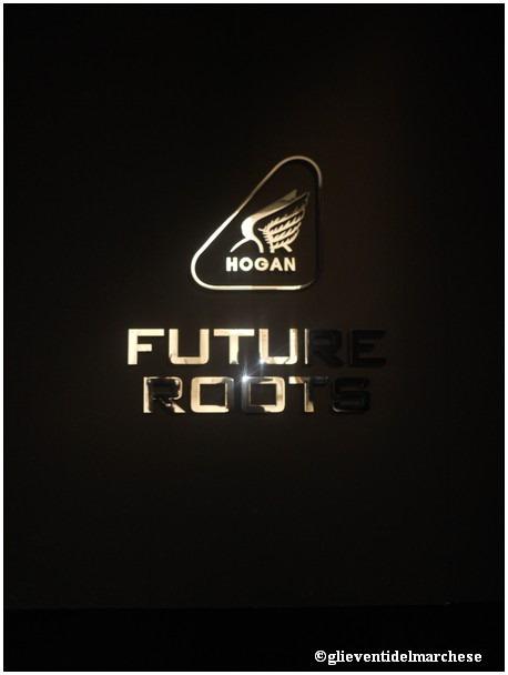 "Hogan presenta ""Future Roots""SCENARIO e838dcb5848"