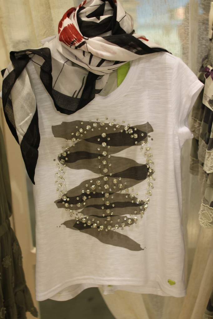 fracomina mini collezione primavera estate 2013 al Pitti Bimbo 75 giugno 2012