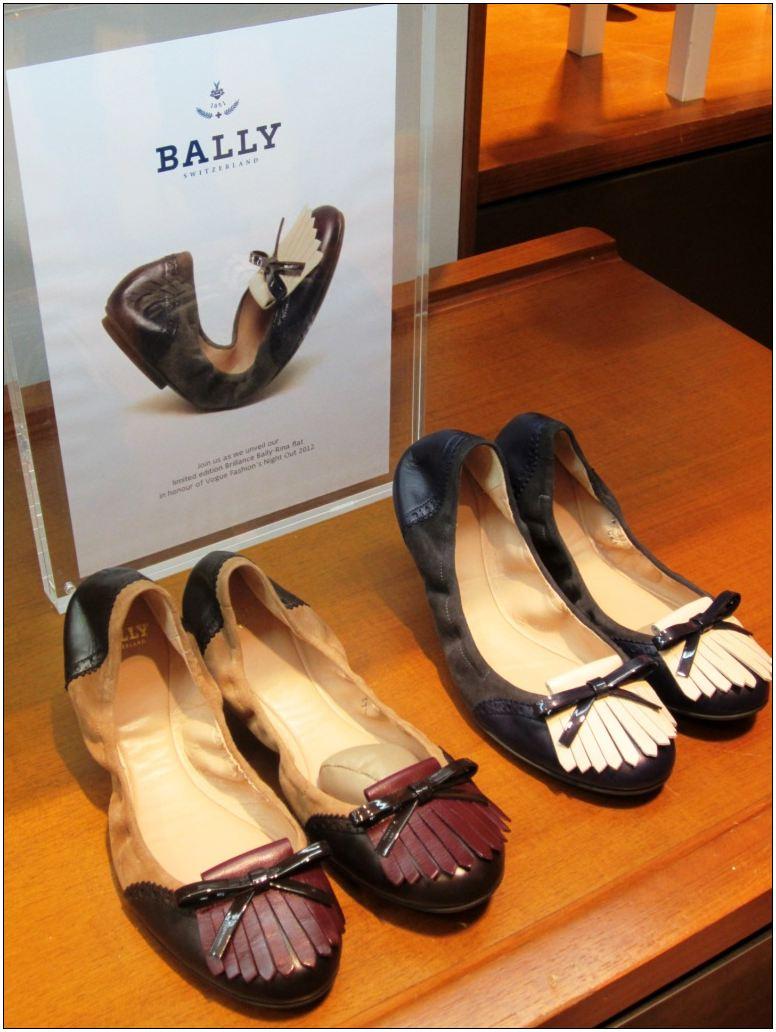 Bally Flats