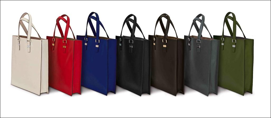 Contemporary bag by SERAPIAN