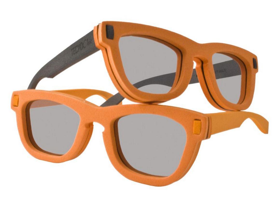 Occhiali da sole le novit dell 39 estate 2013scenario for Pubblicita occhiali da sole