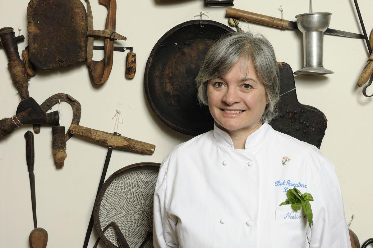 Donne chef, la cucina al femminile