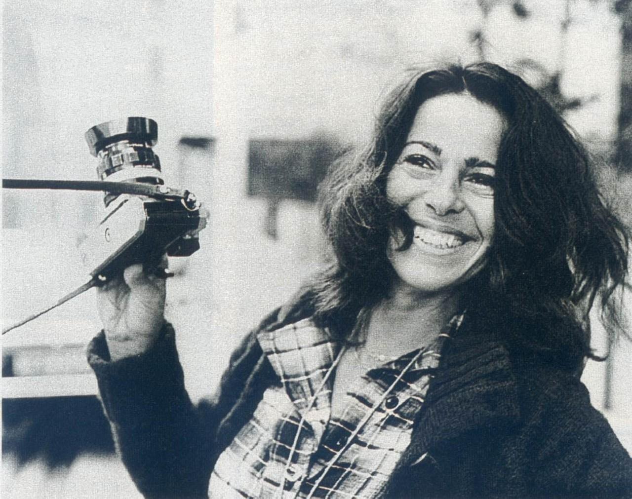 Sally Soames