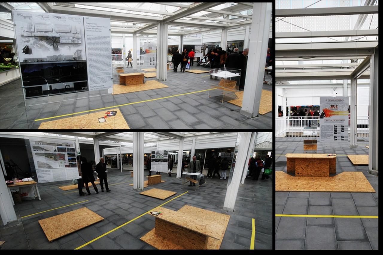 Terzo torneo di architettura studio officina 06scenario for Studi di architettura