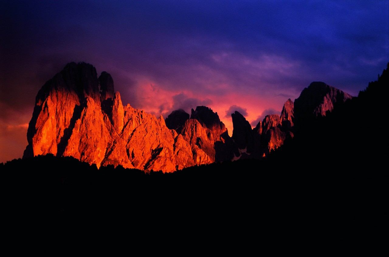 Un libro una montagna - Incontri con l'autore in Val Gardena