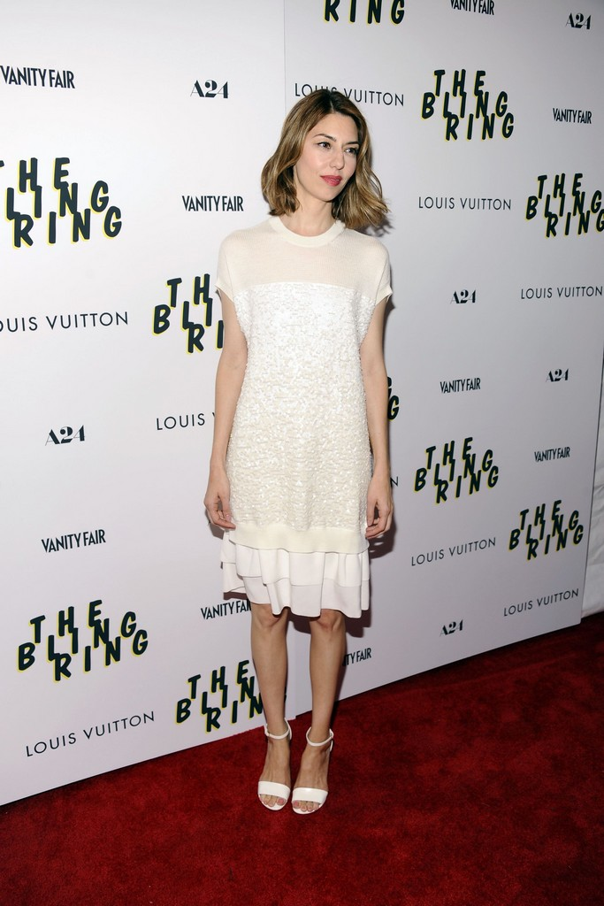 Louis Vuitton, Vanity Fair and A24 host the New York Premiere of THE BLING RING