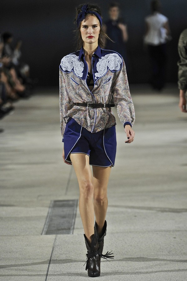 Alexis Mabille Women's Ready-to-wear Spring-summer 2014