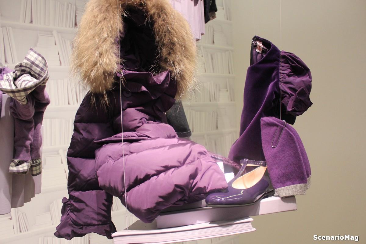 il gufo abbigliamento autunno inverno 2013-14
