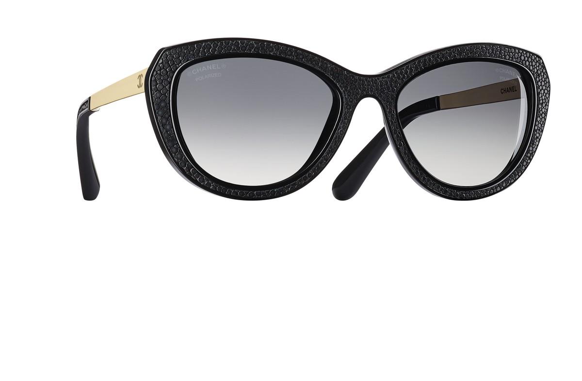 0aacef5d7c8 Chanel Prestige Sunglasses - Bitterroot Public Library