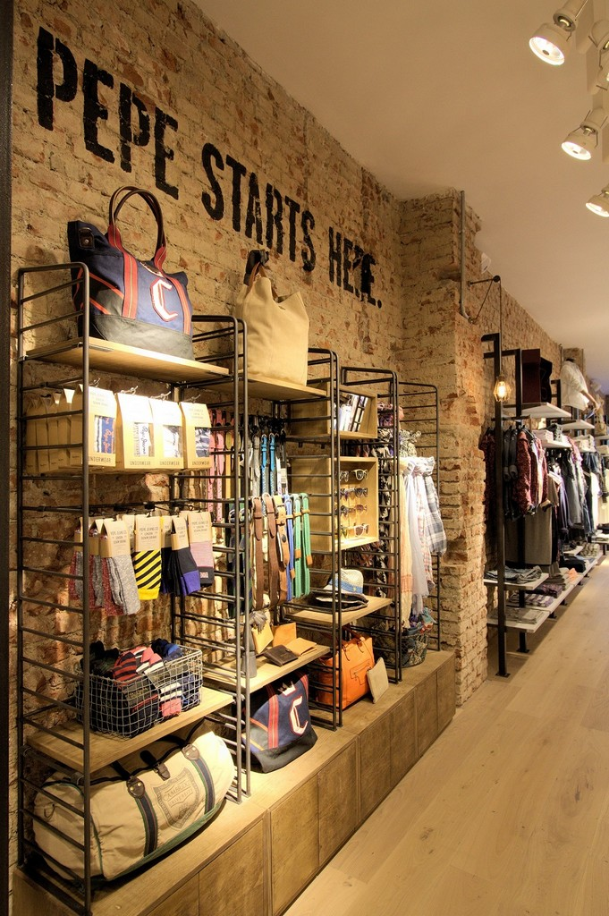 Pepe Jeans London_store Milano_5