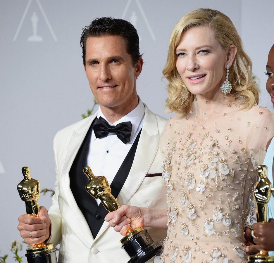 Resize of 2 Oscars winners wearing Chopard