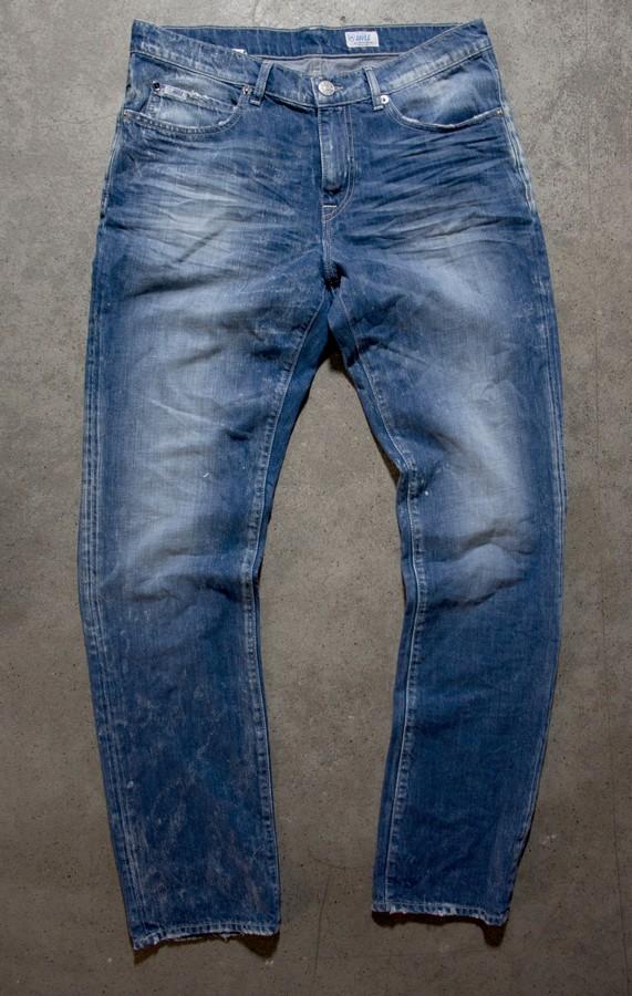Rifle jeans collezione uomo pe 14