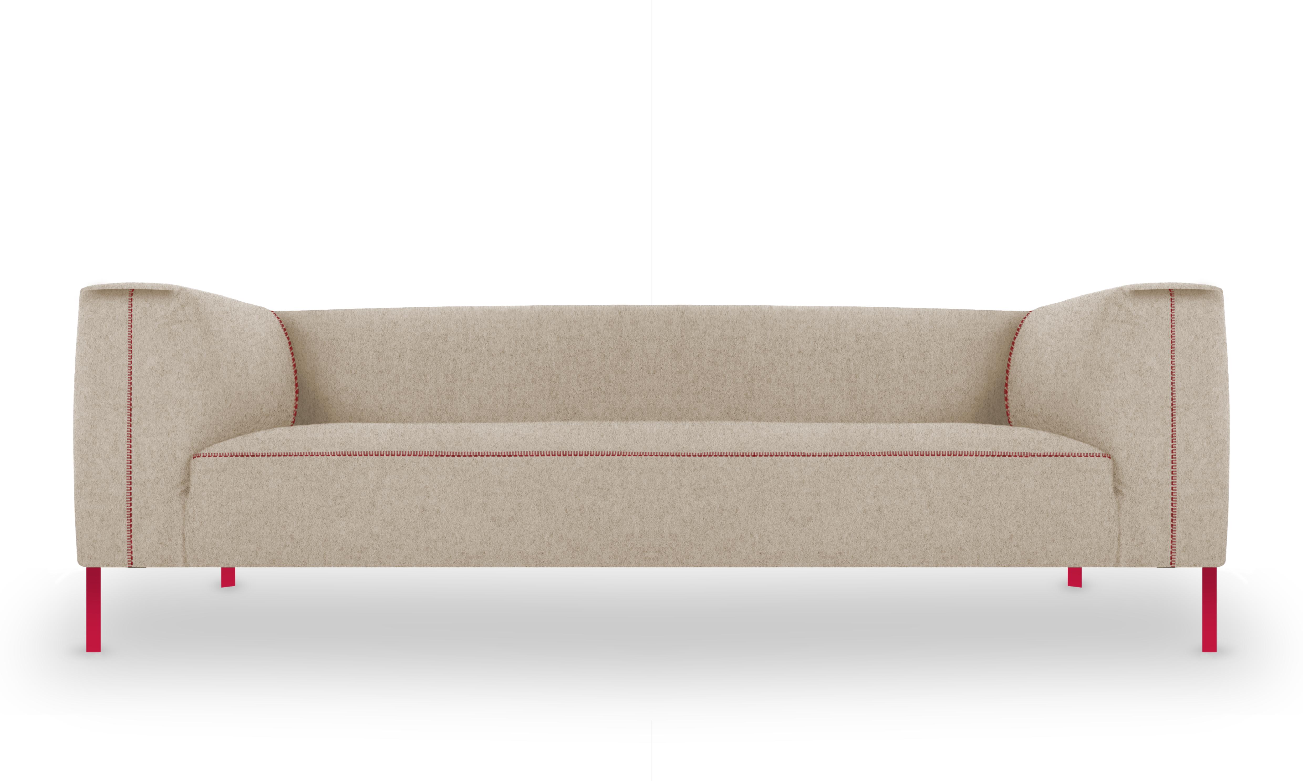 Il divano envelopescenario - Il divano scomodo ...