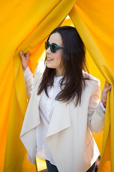 Boca -occhiali da sole uomo e donna primavera estate 2014