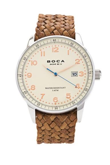 Boca orologi uomo e donna primavera estate 2014