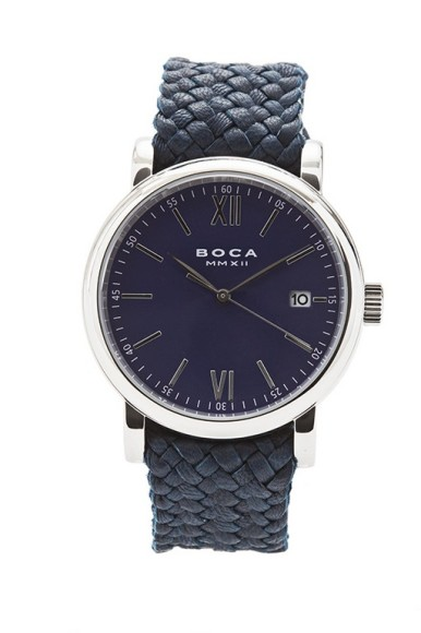 boca watch men woman spring summer 2014