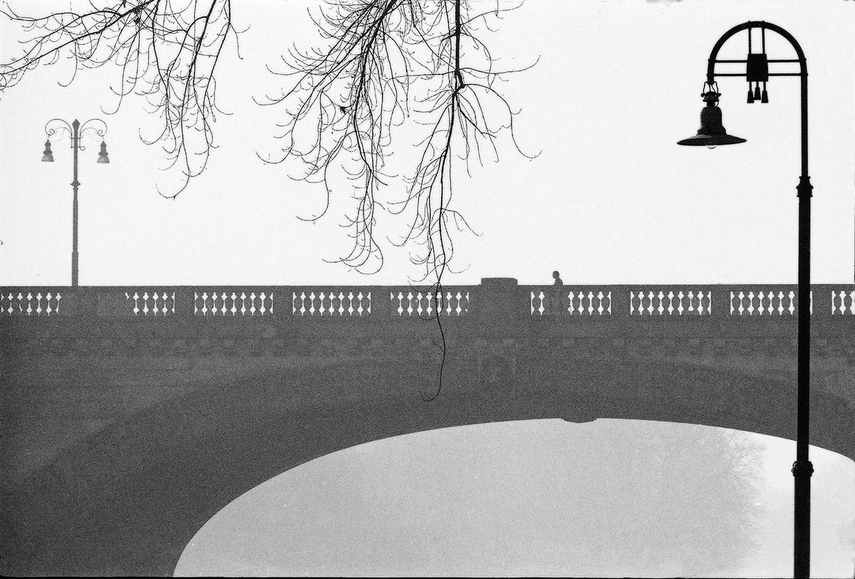 Ponte su po - Torino, 1980