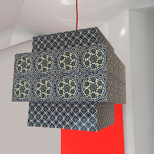 aLUZejos lampade Silvia Massa Studio