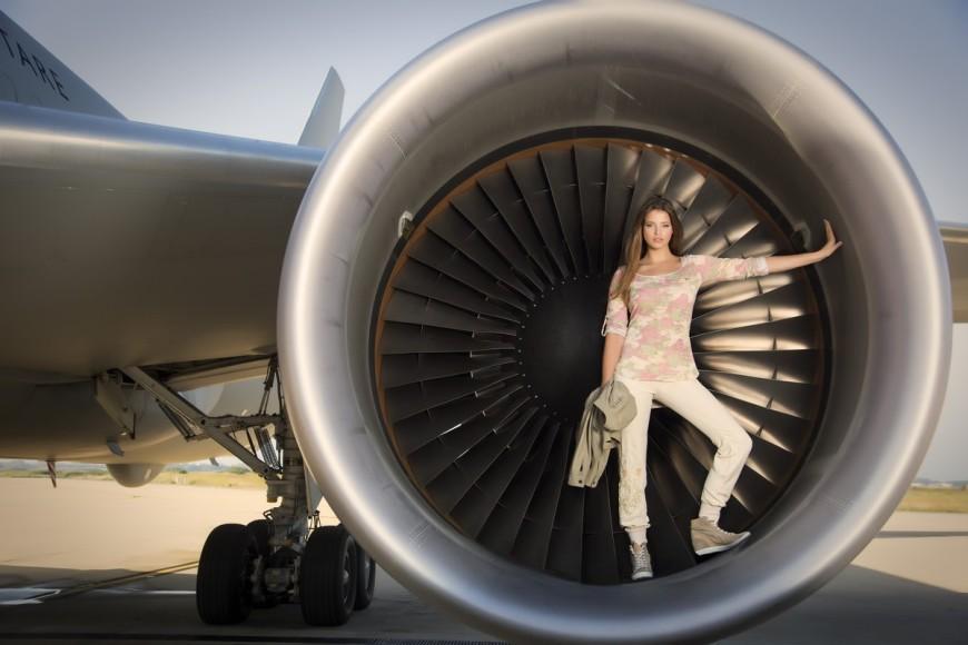 aereonautica militare donna primavera estate 2014
