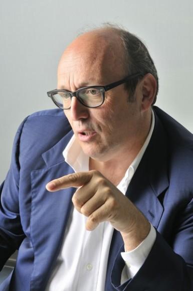 Presidente Maurizio Zanella