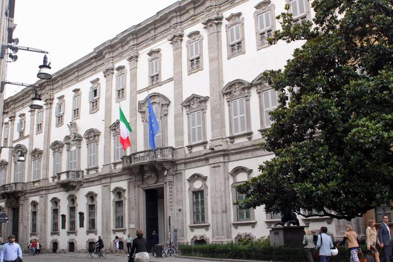 10. Civicum - Brera Special Project - 28.05.14 - Palazzo Cusani