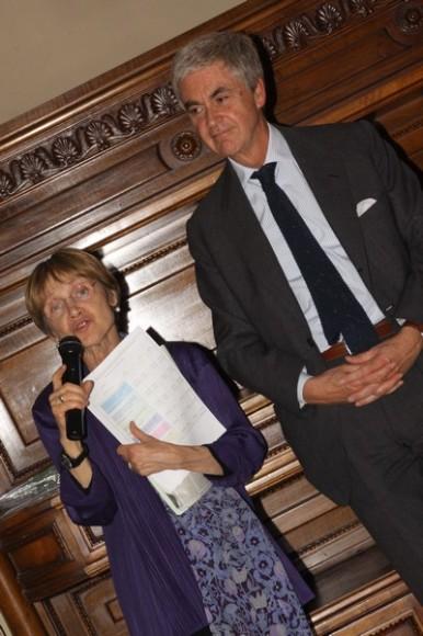 11. Civicum - Brera Special Project - 28.05.14 - Sandrina Bandera e Federico Sassoli de Bianchi