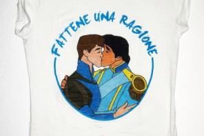 T-shirt, cover e taccuini made in …Trap Art