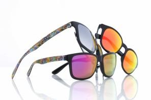 Incredible Glasses collezione Primavera Estate 2014