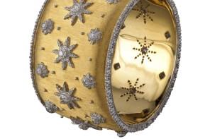 """Buccellati """"Bracelets de Reves"""""""