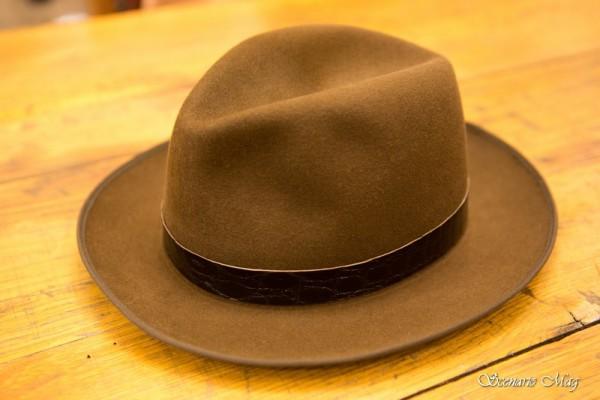 barbisio cappelli uomo autunno inverno 2014-2015