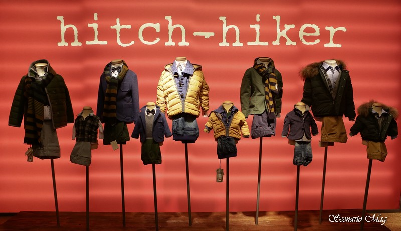 Hitch-Hiker autunno inverno 2014-2015