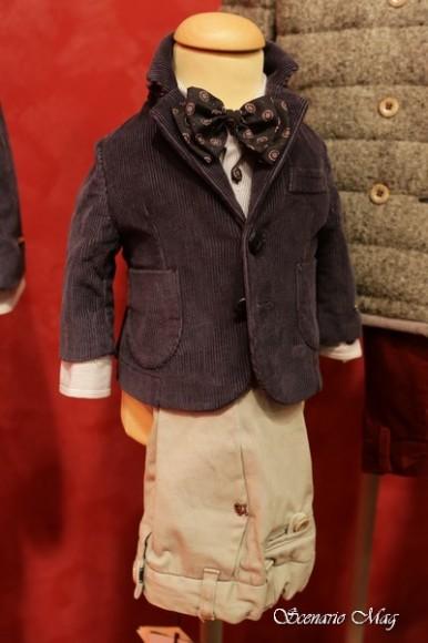 pantaloni bambini Hitch-Hiker autunno inverno 2014-2015