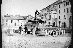 """""""Trevi. Una capitale allo specchio"""" – Museo di Roma in Trastevere"""