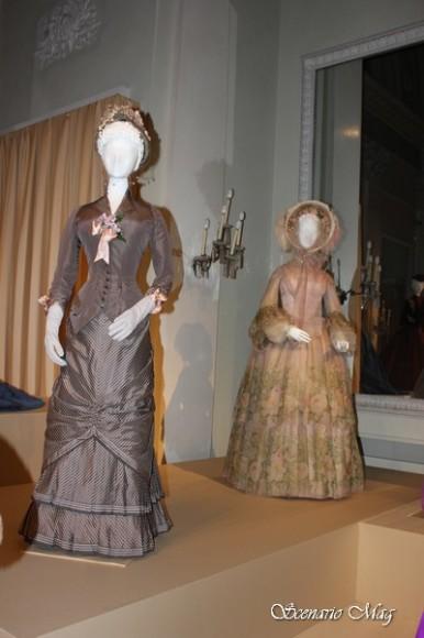 piero tosi mostra galleria del costume di palazzo pitti