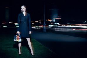 Lady Dior ADV F/W 2014-15