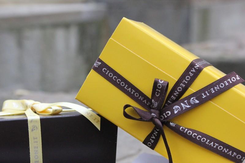 cioccolateria napoleone rieti