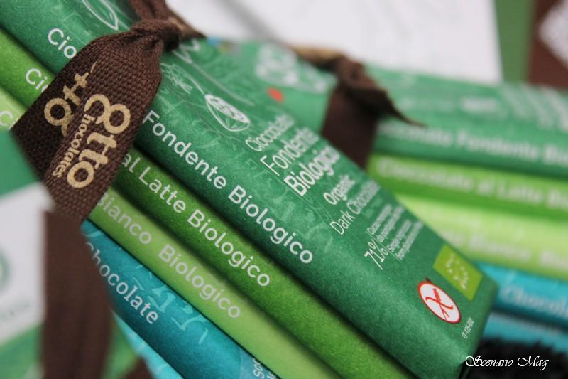cioccolato equo e solidale
