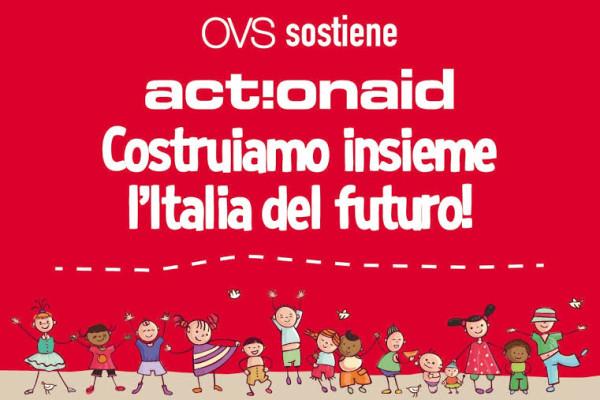 ActionAid e OVS