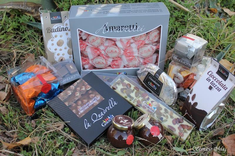 guraudi prodotti cioccolato