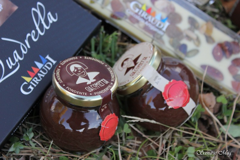 crema cioccolato giraudi