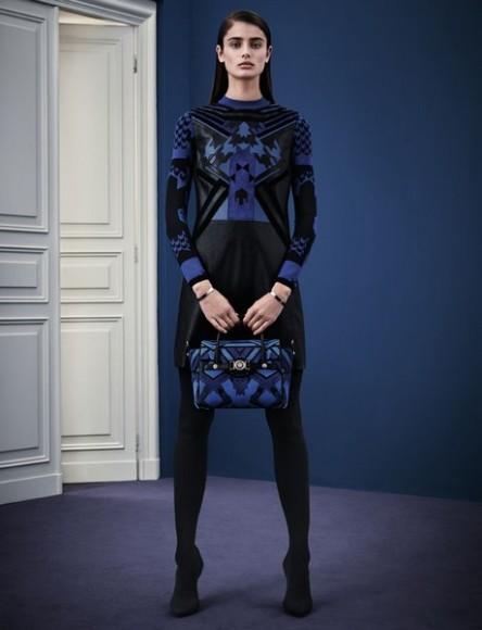 Versace Pre Fall 2015_look04