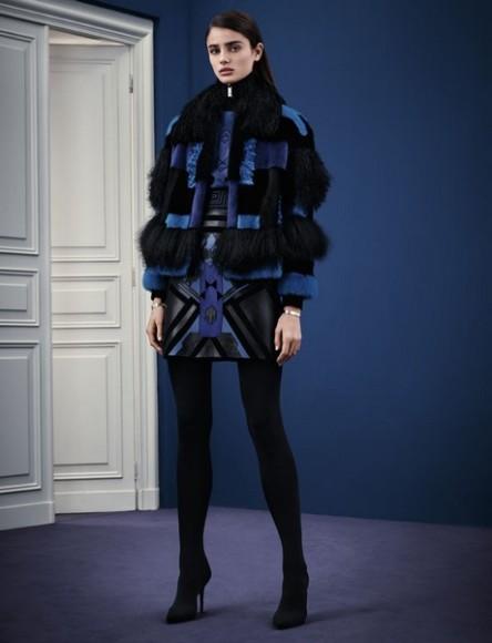 Versace Pre Fall 2015_look05