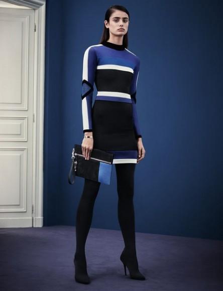 Versace Pre Fall 2015_look11