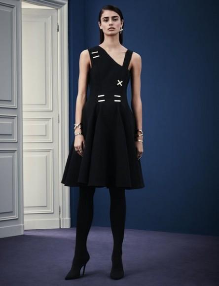 Versace Pre Fall 2015_look26