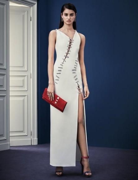 Versace Pre Fall 2015_look34