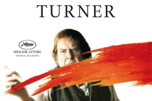 """Turner"" regia di Mike Leigh"
