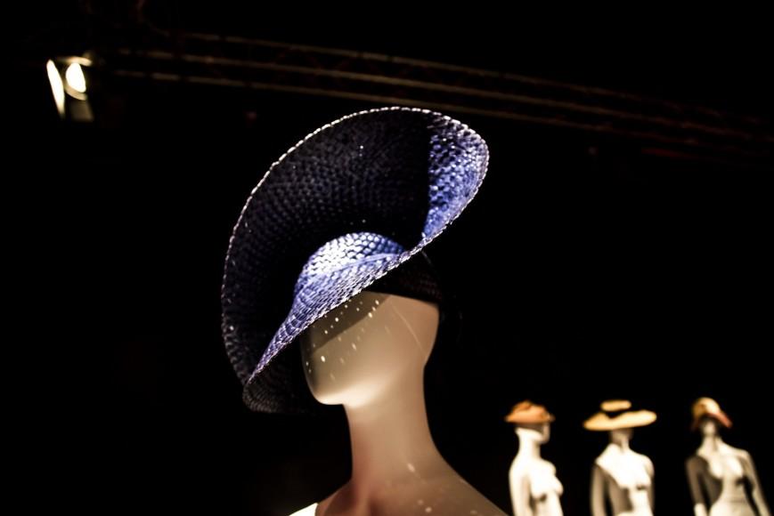 mostra cappelli altaroma