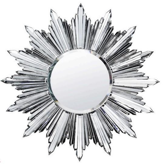 baccarat specchio