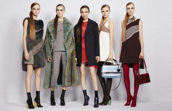 Dior fall winter 2015-2016