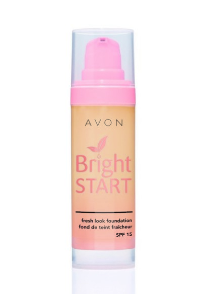 Avon_Fondotina Bright Start (3)